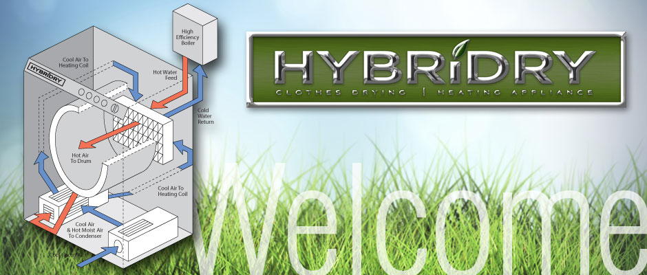 Welcome to Hybridry